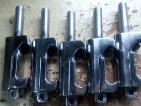 Forged C Type Clamp