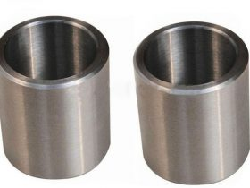 Hastelloy Sleeves - Manufacture & Service Provider in Mumbai, India