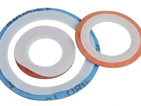 PTFE Envelope Gaskets - Manufacture & Service Provider in Mumbai, India